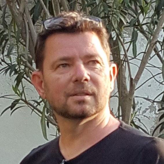 Patrice Bourdon